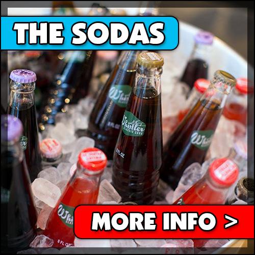 The Sodas