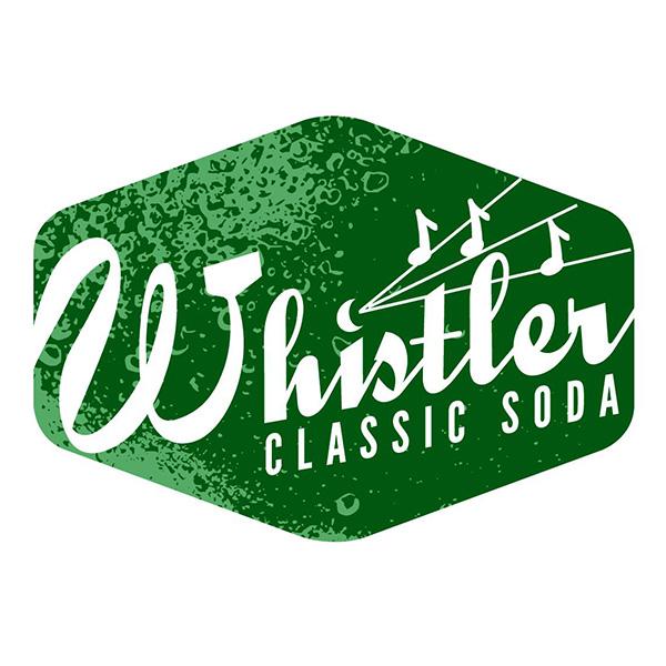 Whistler Classic Soda