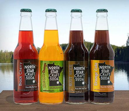 Northstar Craft Soda image