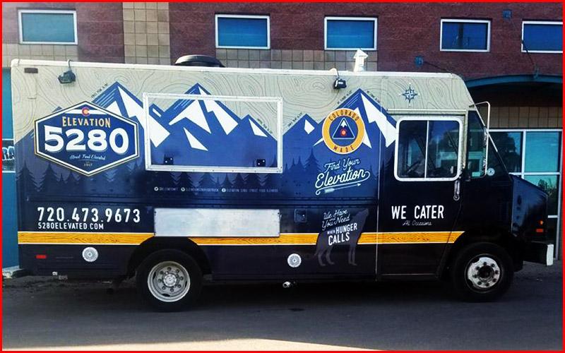 Food Truck image