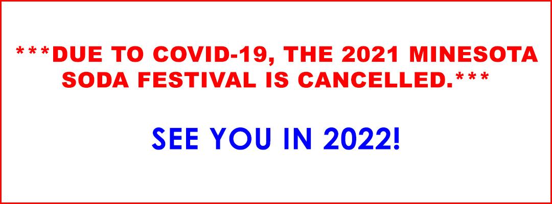 2018 Minnesota Soda Festival image