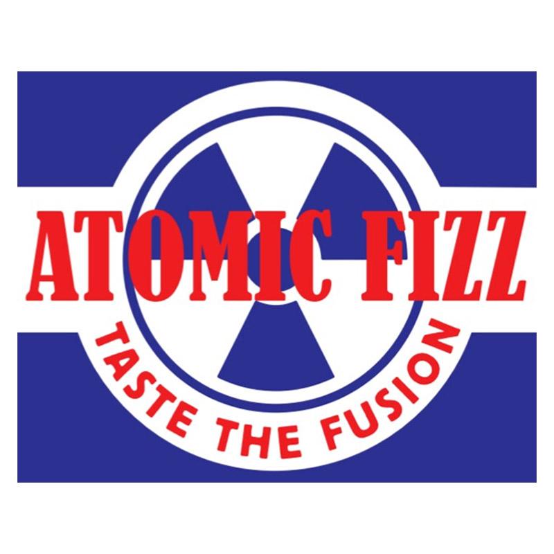 Atomic Fizz logo