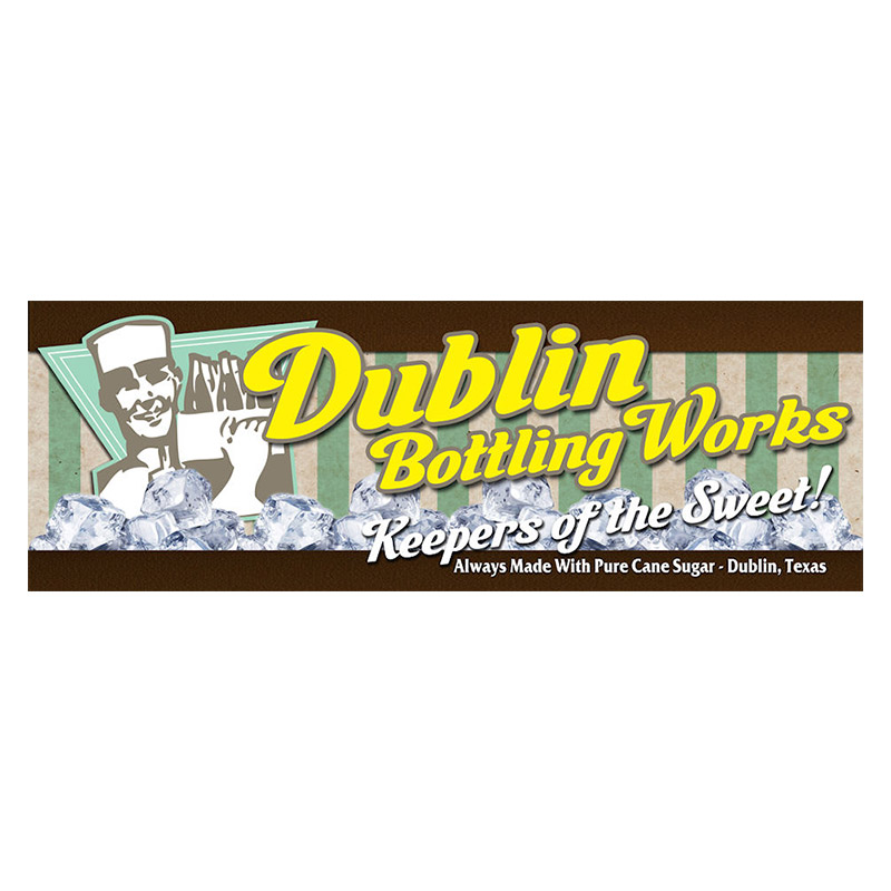 Dublin Bottling Works image
