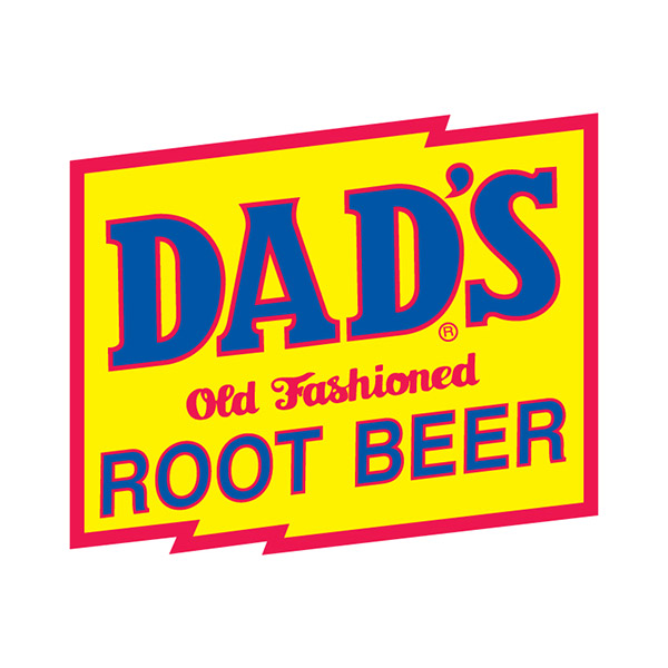 Dad's Root Beer logo