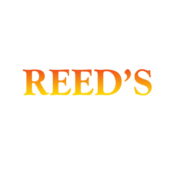 Reed's Soda logo