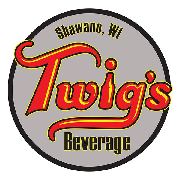 Twig's Beverages logo