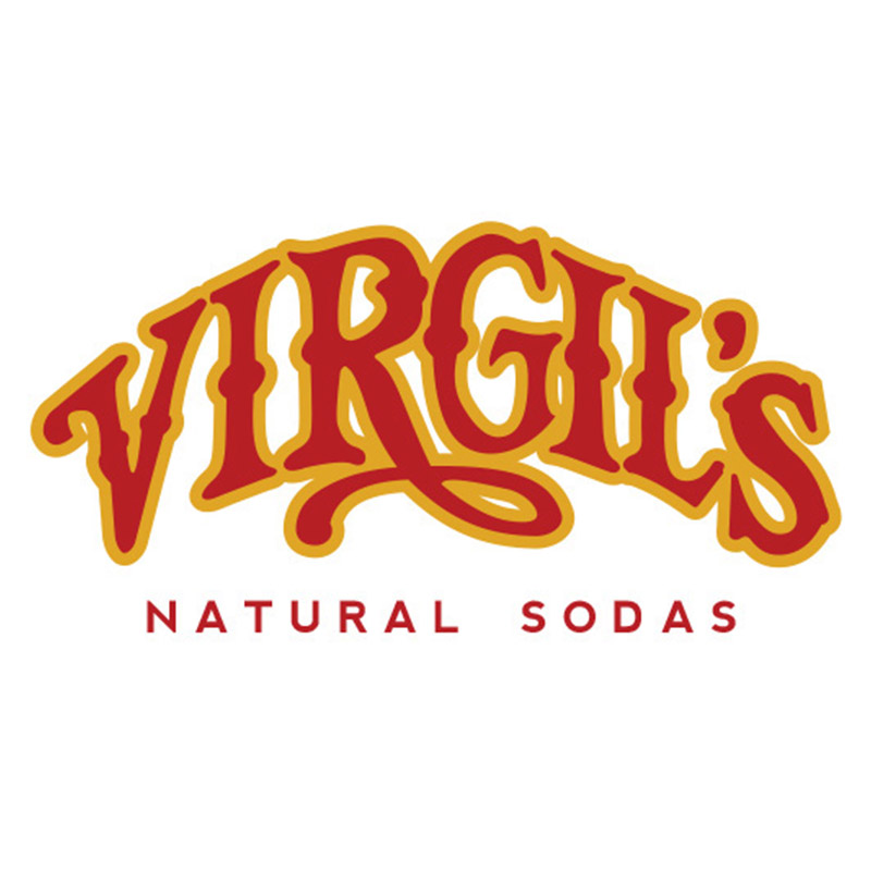 Virgil's Soda logo