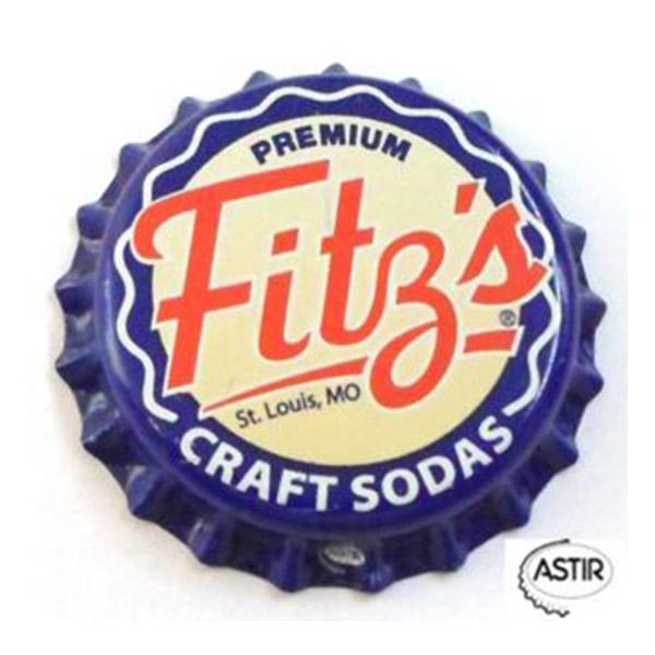 Fitz's Root Beer logo
