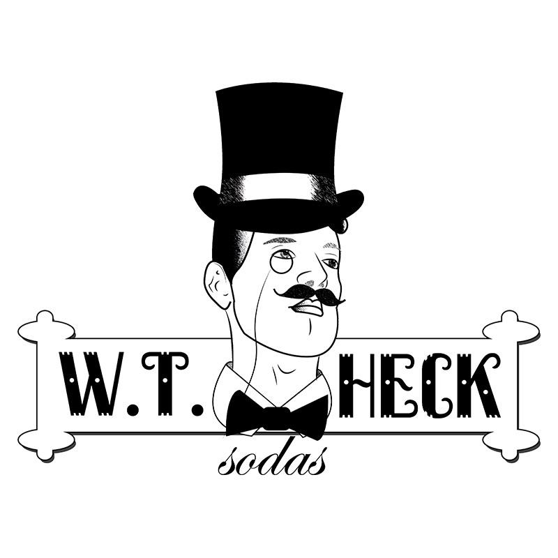W.T. Heck logo