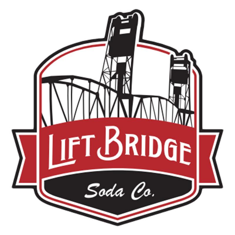 Lift Bridge Sodas image