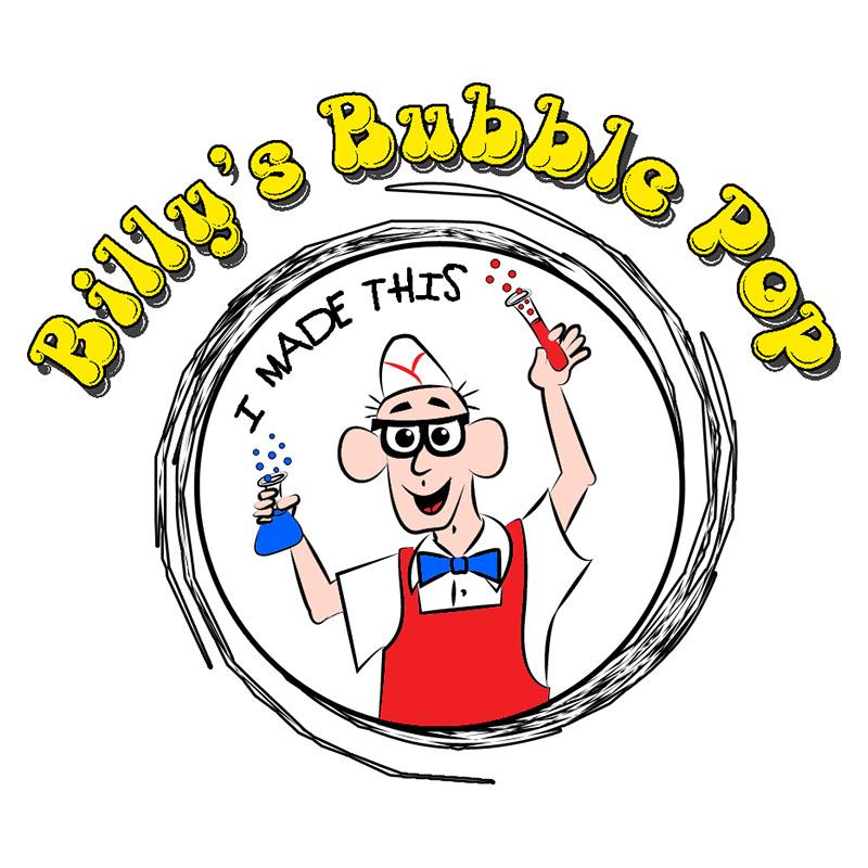 Billy's Bubble Pop